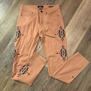 BDG Urban Outfitters Tribal Pants